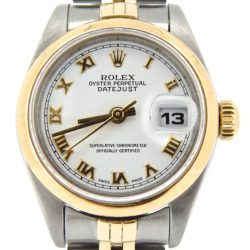 BeckerTime - Ladies Rolex  69163