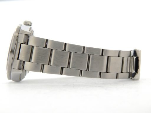 Rolex Stainless Steel Air-King 14010 Silver -4