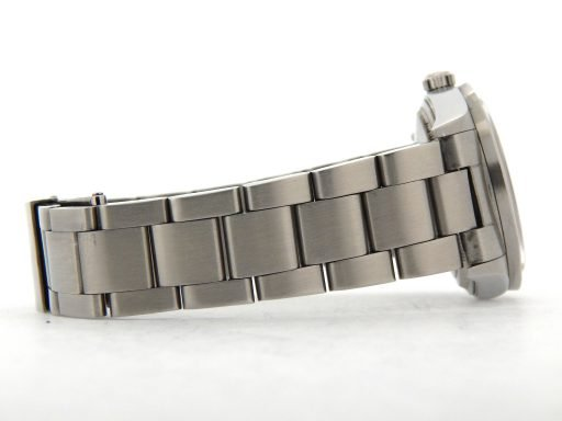 Rolex Stainless Steel Air-King 14010 Silver -3