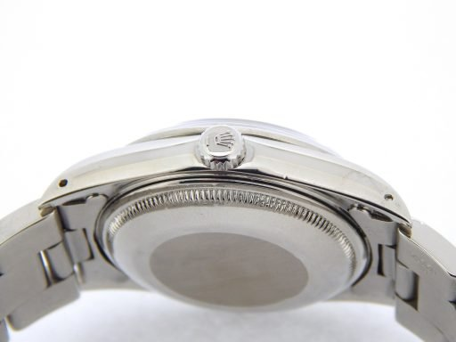 Rolex Stainless Steel Date 15200 Gray, Slate -2