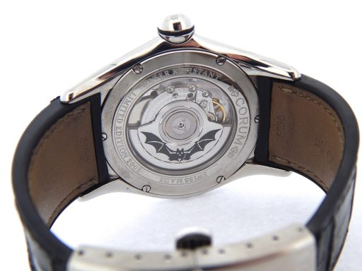 Corum Limited Edition Bat Bubble Watch -2