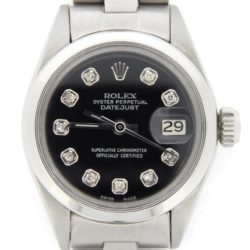 BeckerTime - Ladies Rolex  6916