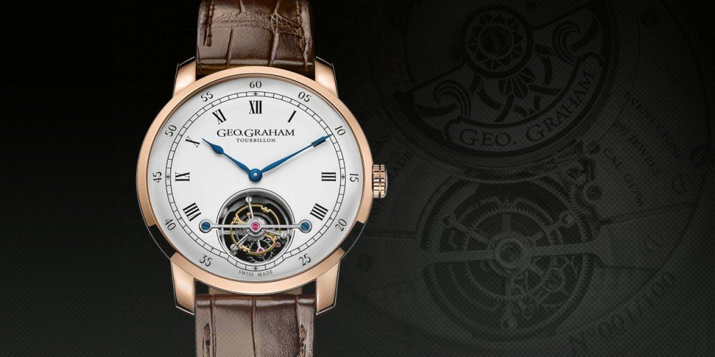 Post image for Get Hands-On With This Tourbillon Watch