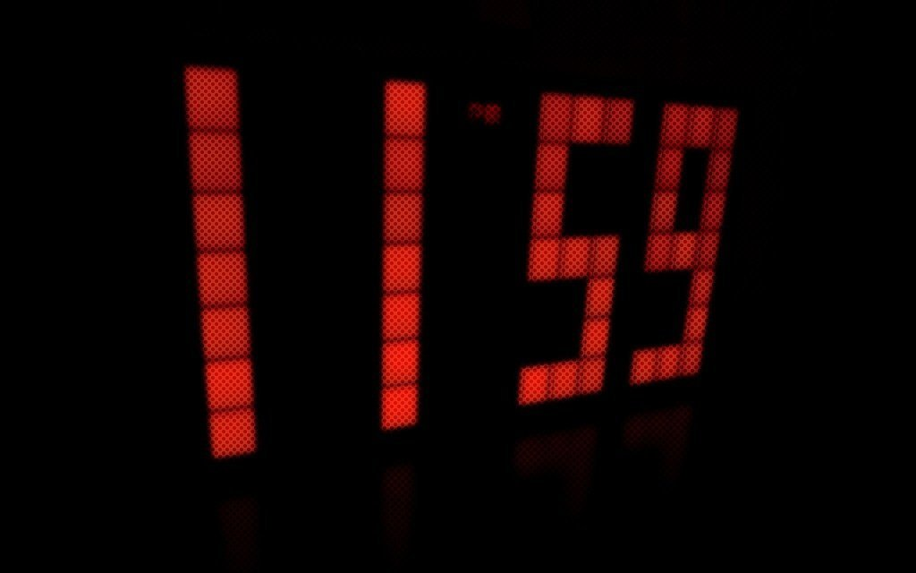 Leap Second Overtakes Y2K As Worst Internet Menace