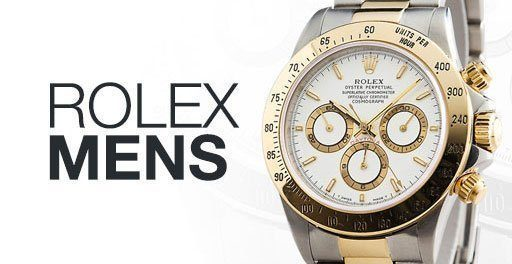 items in beckertime store on rolex mens