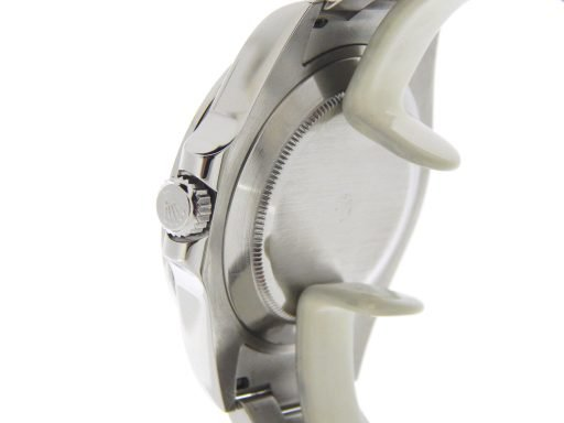 Rolex Stainless Steel Explorer II 216570 White -6