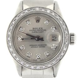 BeckerTime - Ladies Rolex  6917