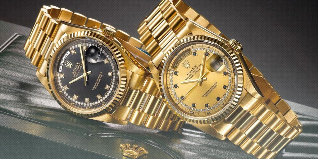 Post image for The Reason Many People are Willing to Spend So Much on Their Pre-Owned Rolex Watch