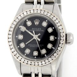 BeckerTime - Ladies Rolex  6718