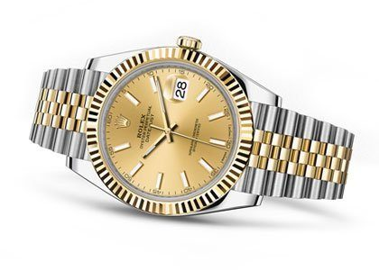 <strong>Rolex Datejust</strong> Interesting Facts