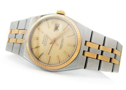 The <strong>Hallmarks</strong> Of The Rolex <strong>Oysterquartz</strong> Watch