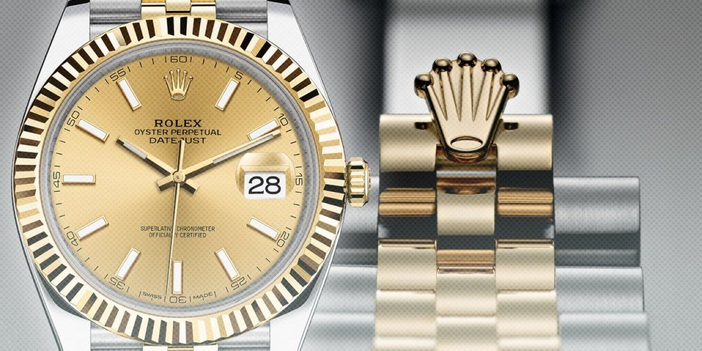 Industry News: Rolex Watches and Resale Value