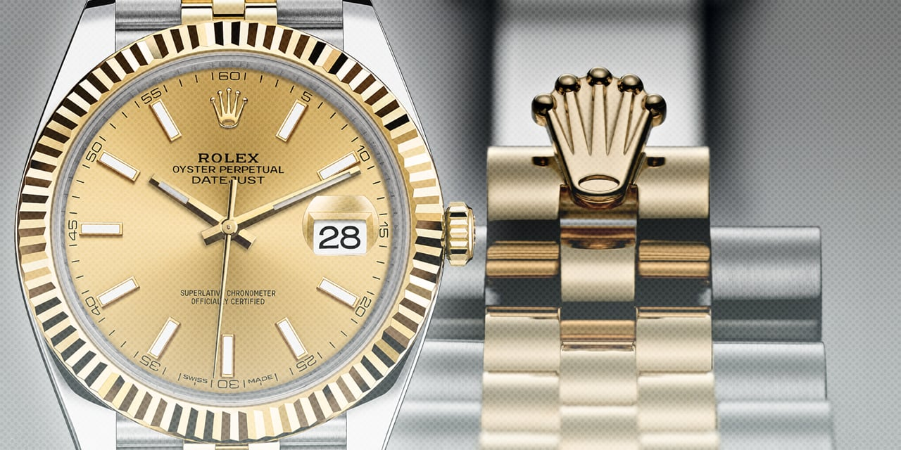 Post image for Industry News: Rolex Watches and Resale Value
