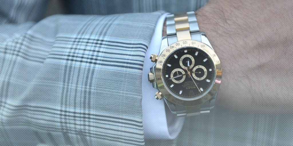 If You are Hesitant About Buying a Used Rolex Watch, We Can Clear a Few Things Up