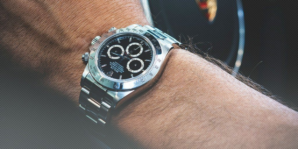 A Pre-Owned Rolex Watch Will Not Add Monetary Value to Your Life, It Will Add So Much More