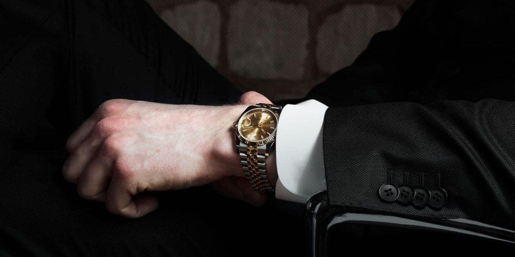 Used Rolex Watches Can Determine Your Social Position