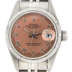 BeckerTime - Ladies Rolex  79190