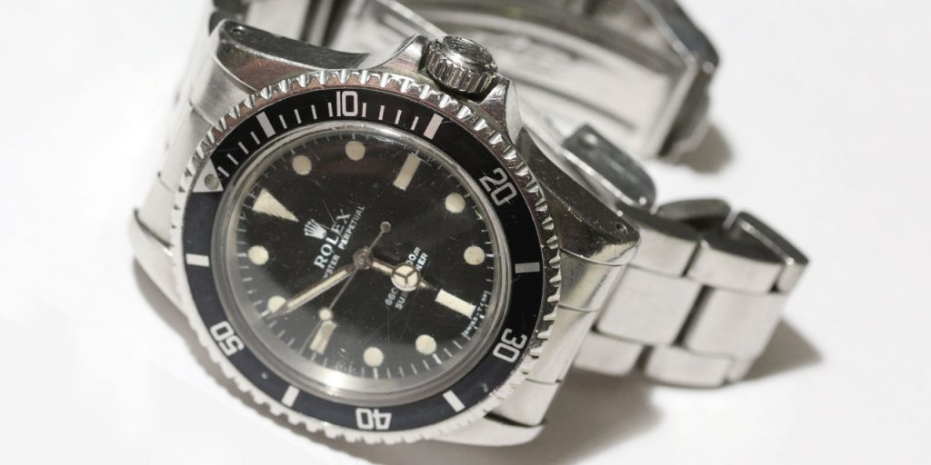 Where to Buy an Inexpensive Genuine Rolex