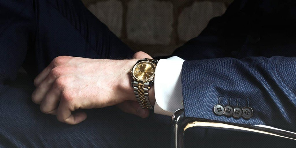 Luxury Inspiration: A Round-Up of BeckerTime's Favorite Complements to a Rolex Watch