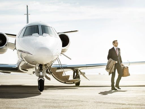 On-Demand-Private-Jet-Service