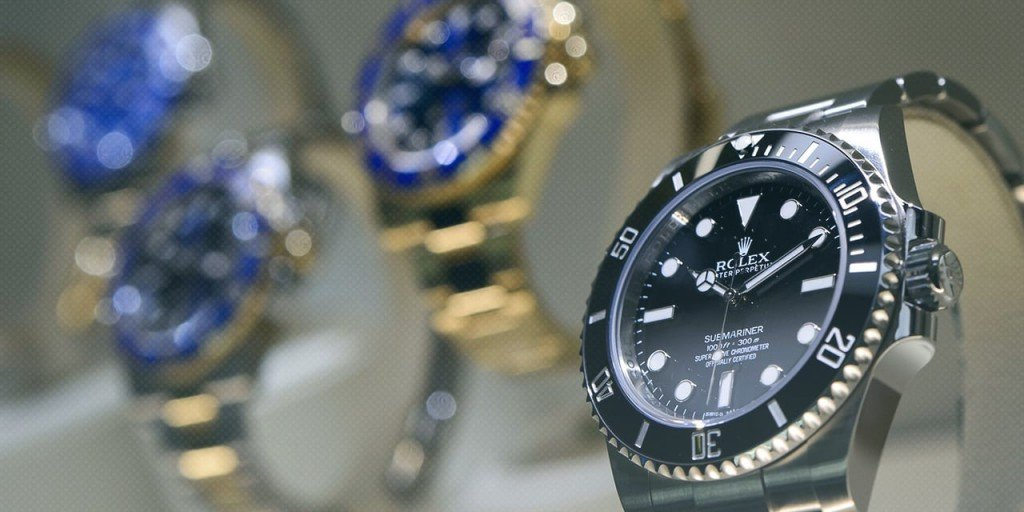 How To Find a Great Price on a Rolex Watch