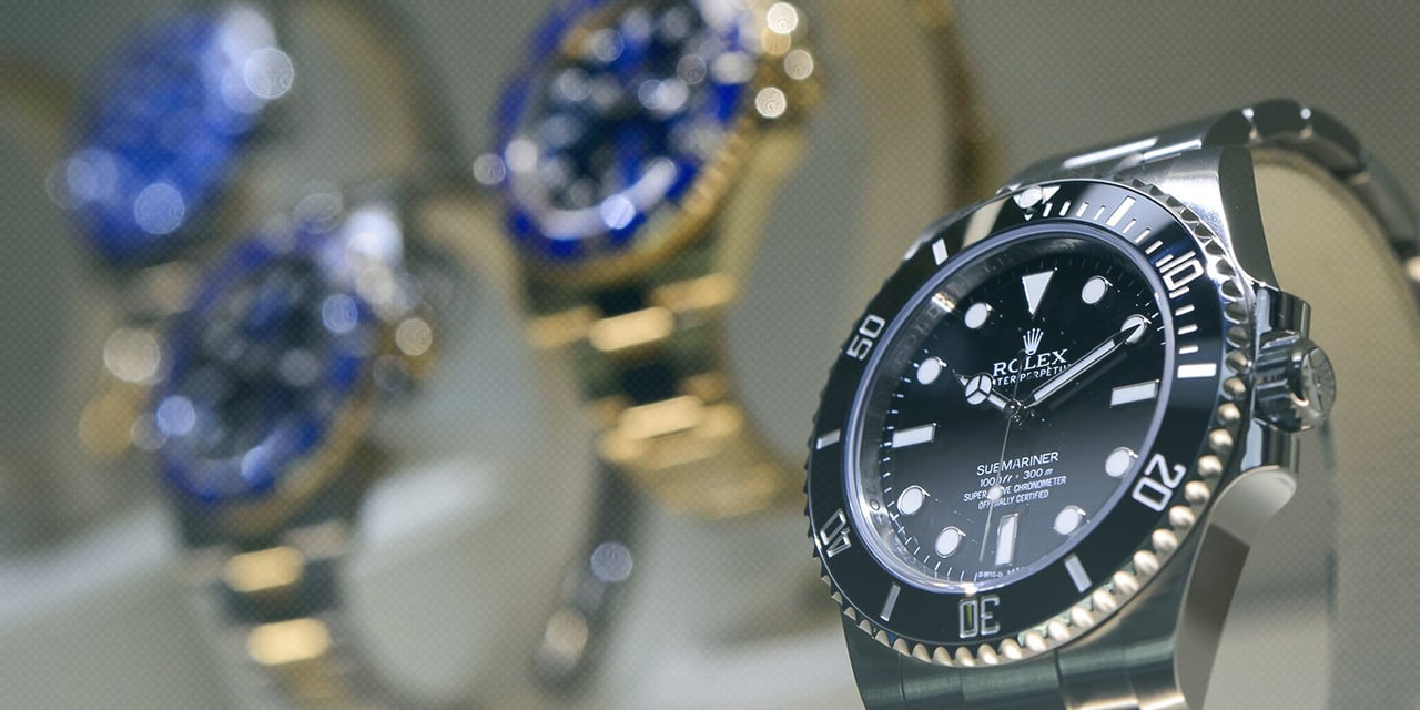 Post image for How To Find a Great Price on a Rolex Watch