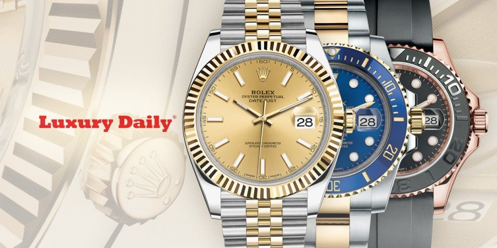 BeckerTime CEO Shares Insights with Luxury Daily