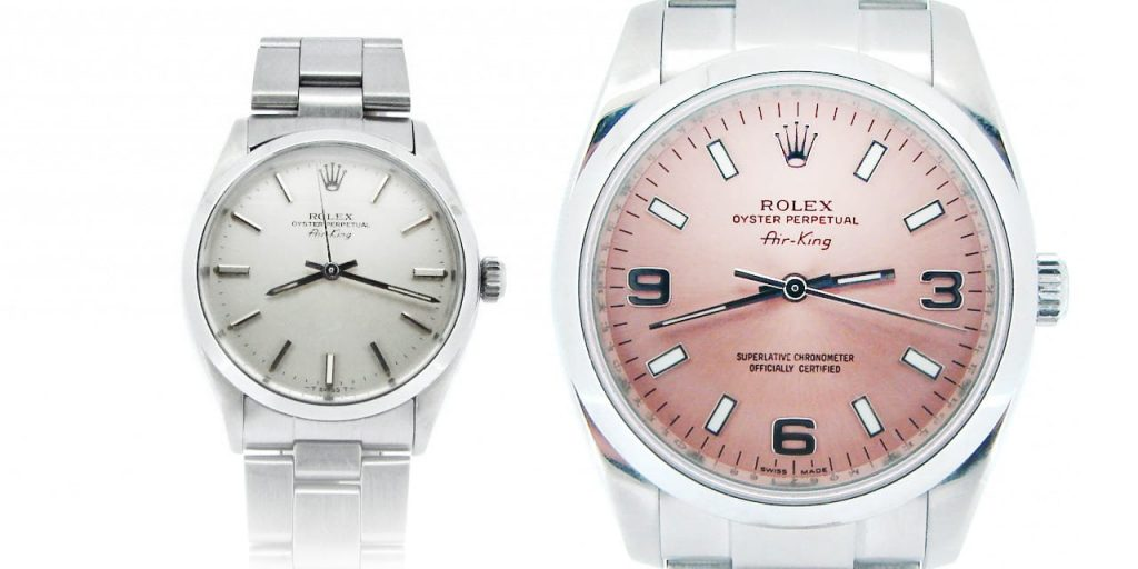 Four Reasons the Stainless Steel Air-King is a Great Starter Rolex