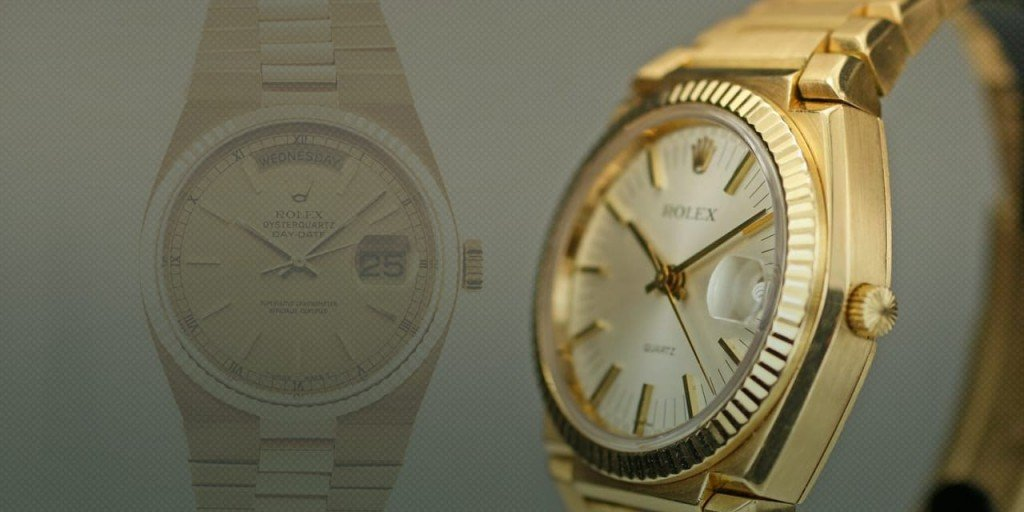 The Most Popular Rolex Watches of the 1970s