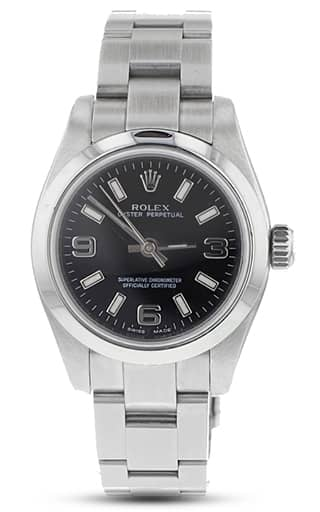 Midsize Oyster Perpetual 77080