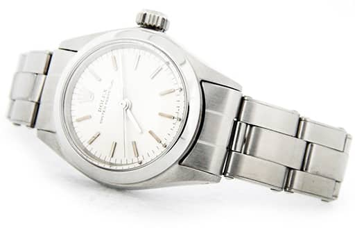 Rolex Oyster Perpetual with Cal. 1160