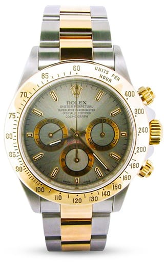 Rolex Daytona Two-Tone 16523