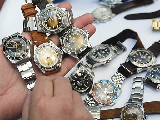 Rolex Collectors Community