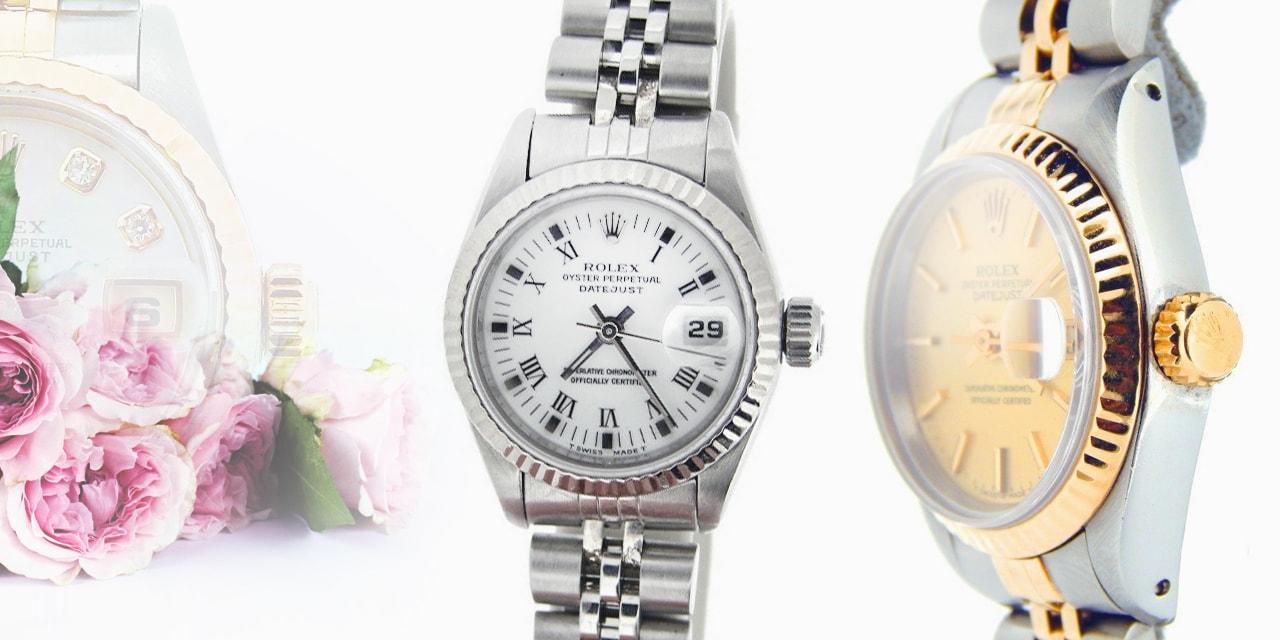 Post image for Mother's Day Gift Guide: A Rolex Watch for Every Type of Mom