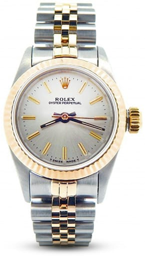 Review: The Rolex Ladies Oyster Perpetual ref. 67193