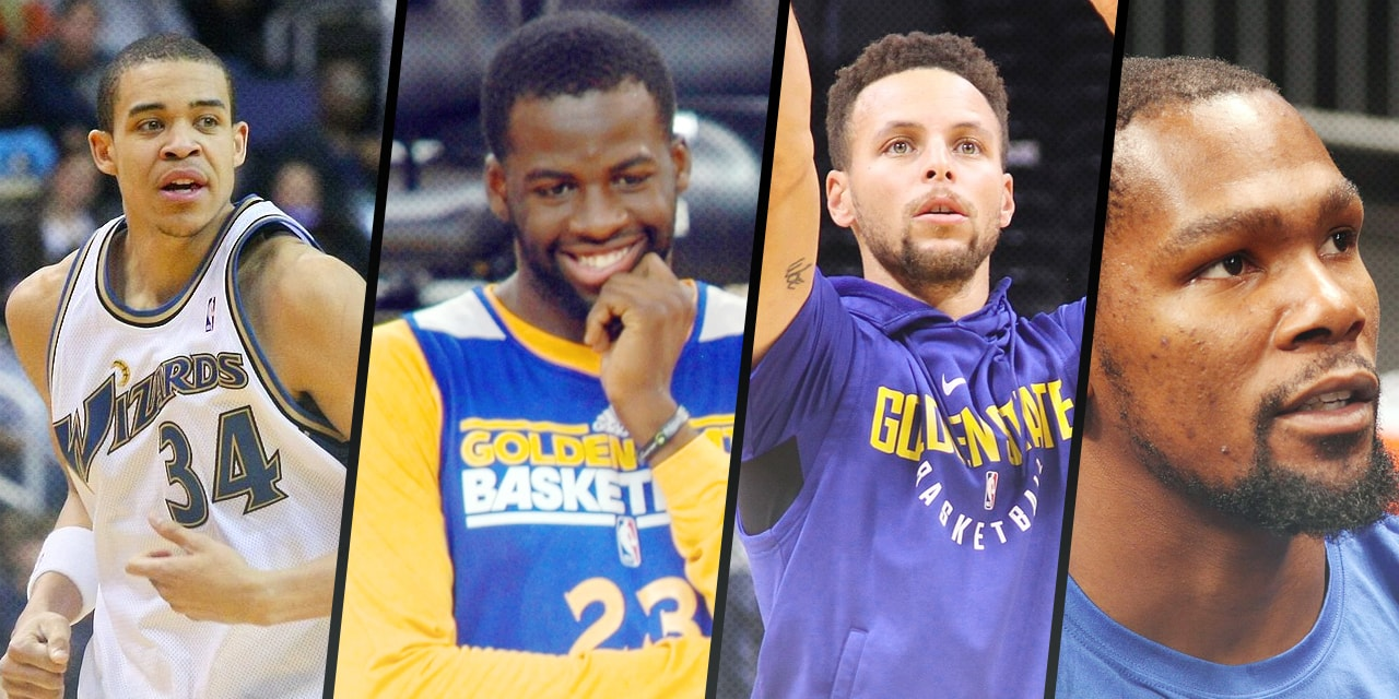 Post image for The Rolex Watches of Stephen Curry and the Golden State Warriors