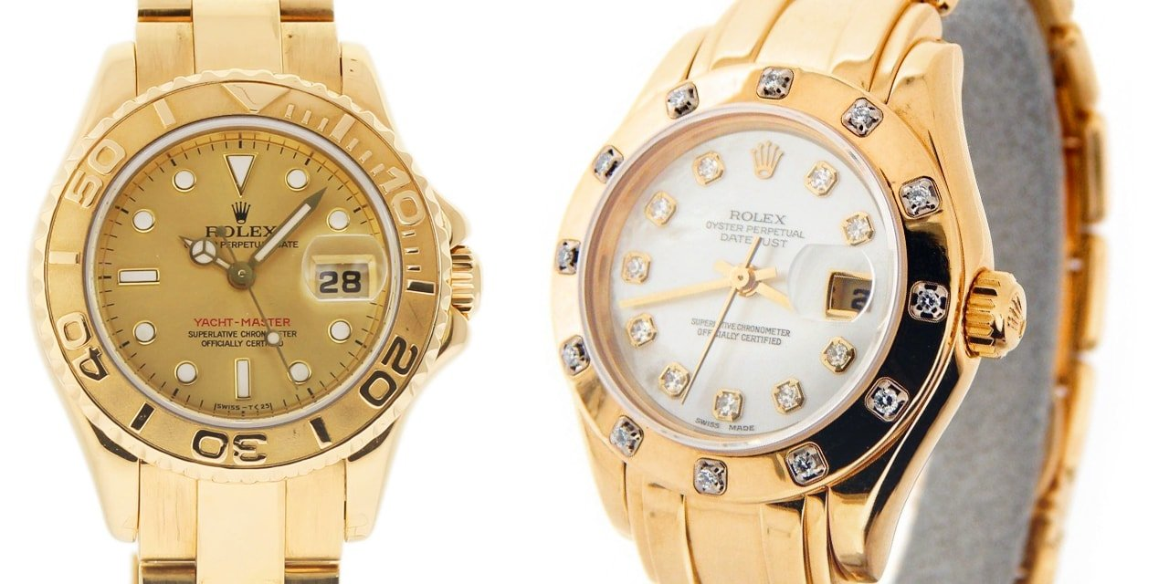 Post image for The 29mm Rolex Watches