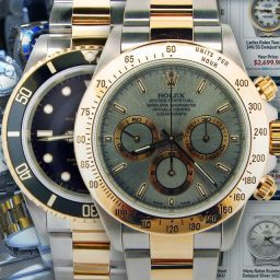 The Evolution of Buying and Selling Preowned Rolex
