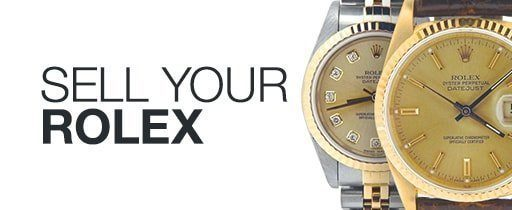 Sell or Trade Your Rolex