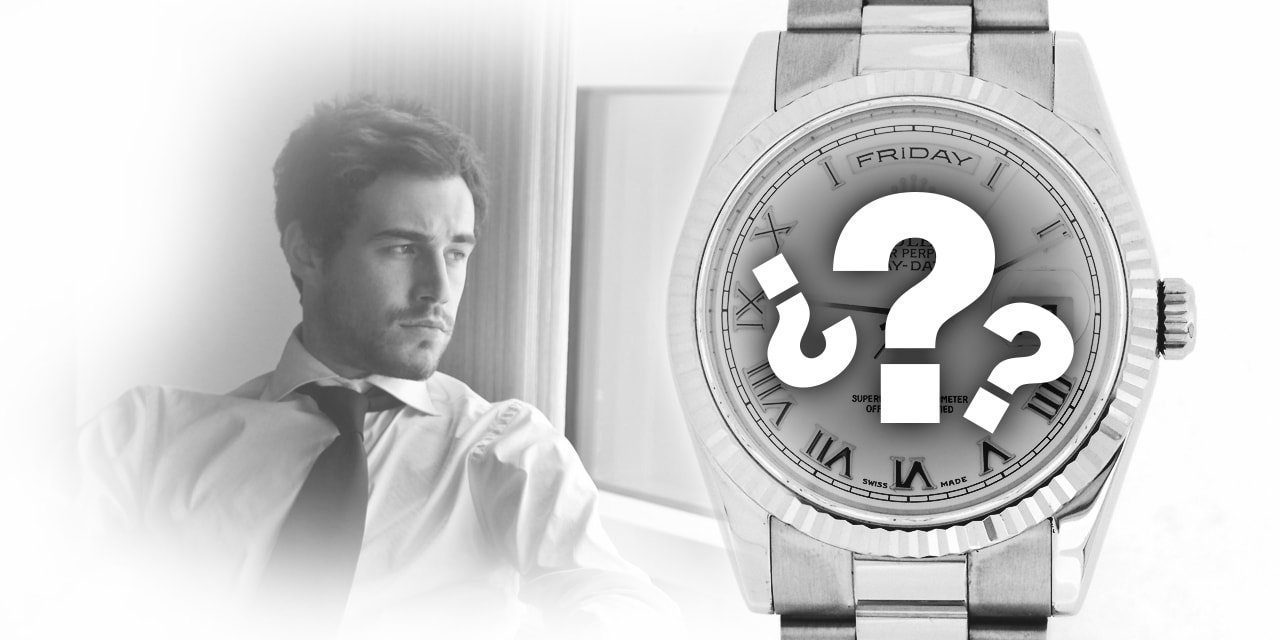 Post image for The Best Rolex Watches That Don't Exist (Yet!)