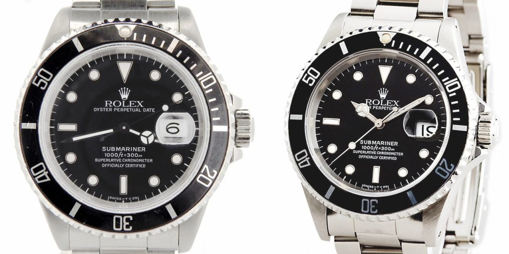 Review: The Rolex Submariner ref. 16610