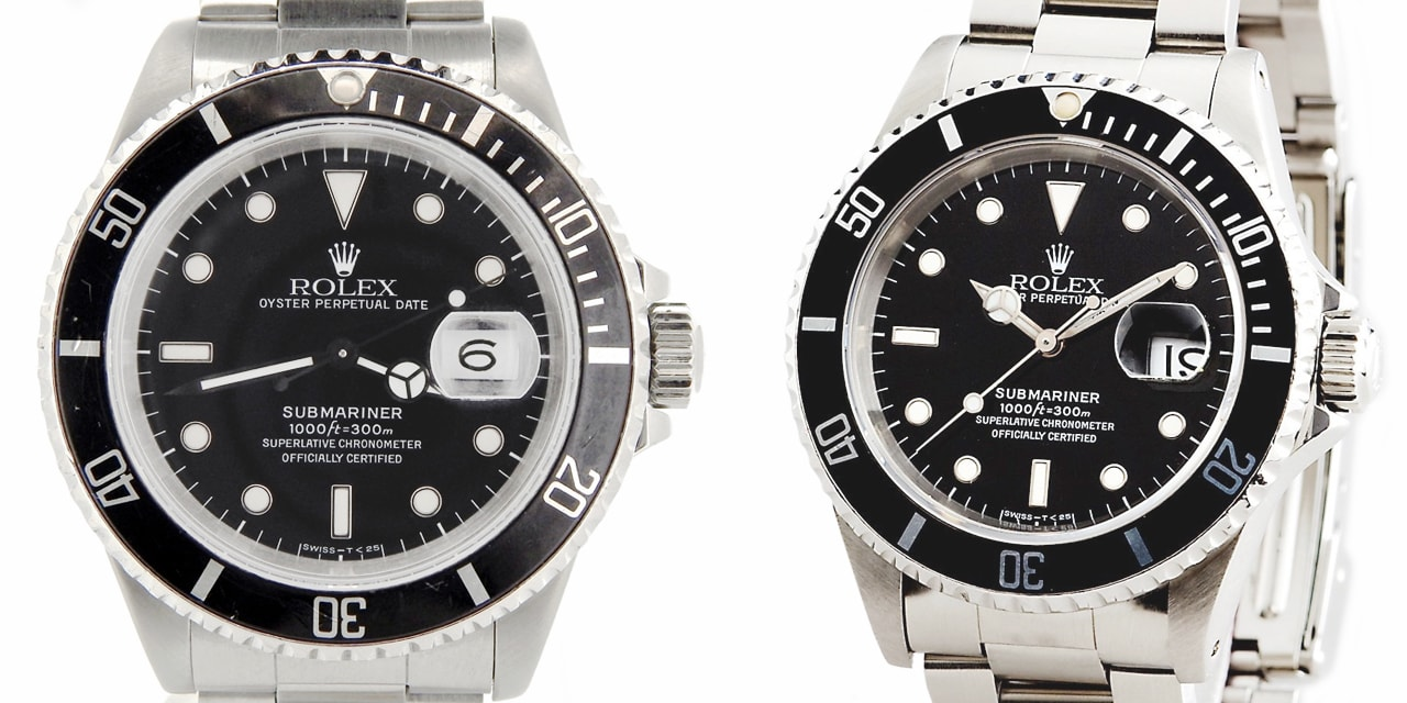 Post image for Review: The Rolex Submariner ref. 16610