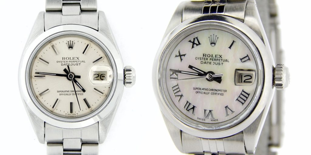 Review: The Rolex Lady-Datejust ref. 6916