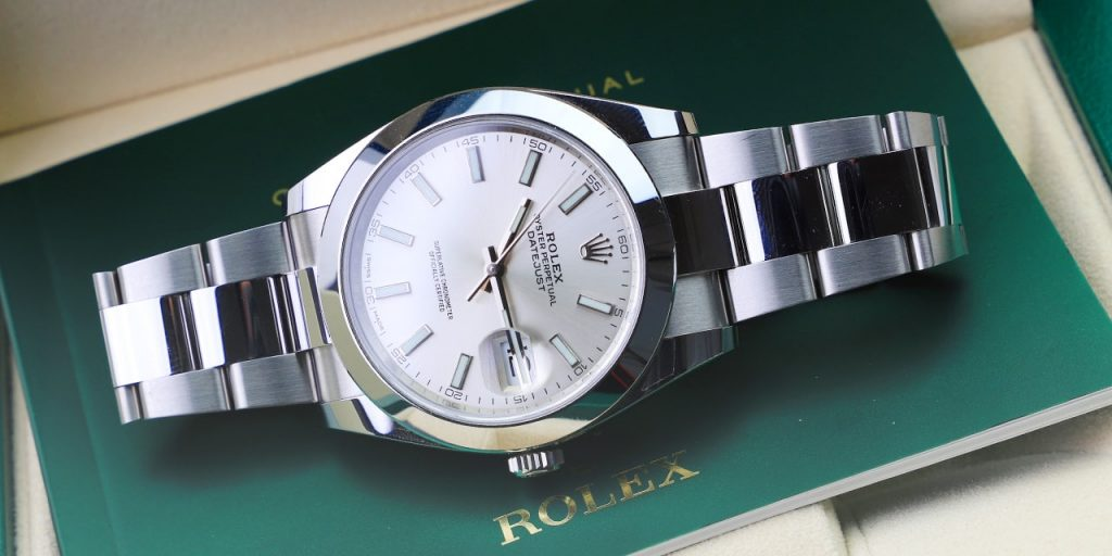 The Used Rolex Buyer's Guide
